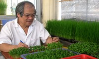 农民的科学家——黎文知博士