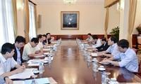 越南国会常委会将进行BOT专题监督并对建设部长进行质询