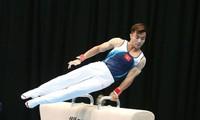 越南运动员在第29届东南亚运动会上夺得7枚金牌