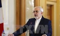 伊朗呼吁召开与P5+1的外长级会议