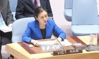 越南出席第72届联大裁军与国际安全委员会会议