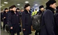 平昌冬奥会和改善韩朝关系的机会