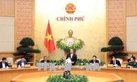 阮春福:政府的政策反应要做得更好