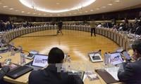 英脱欧:欧盟不限制与英国的合作