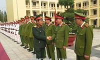 越南国会副主席杜伯巳视察奠边省