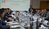 越南和埃及加强贸易合作