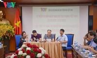 本台新闻工作者协会举行越南革命新闻节93周年纪念活动
