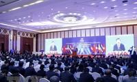 加强宣传合作  推动湄公河和澜沧江地区旅游发展
