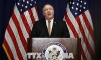 美国敦促联合国维持对朝鲜的制裁