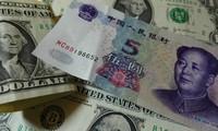 中国批驳美国总统关于中国操纵汇率的指控