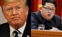 朝鲜谴责美国加大对其制裁