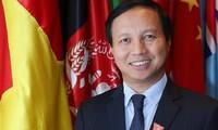 为越南与俄罗斯全面战略伙伴关系注入新助推力