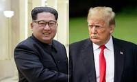 美国不急于与朝鲜达成任何协议
