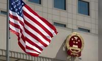 中国取消与美国的安全磋商
