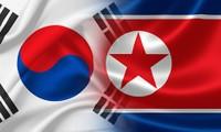 韩朝继续改善双边关系