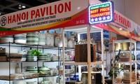 越南企业参加2018香港国际玩具礼品展
