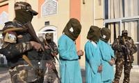 阿富汗政府军击毙一名塔利班高级指挥官