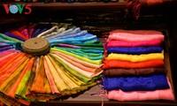 越南旅游:万福——千年丝绸色彩