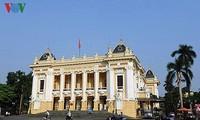 河内大剧院旅游项目——打造服务游客的文化产品