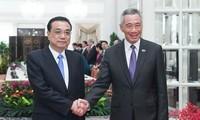 """中国希望在三年内完成""""东海行为准则""""谈判进程"""