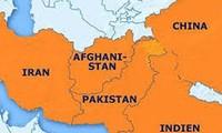 中国、阿富汗和巴基斯坦加强互联互通  共谋发展