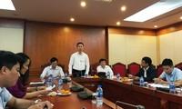 越南政府总理阮春福将主持三农问题决议落实十年总结视频会议