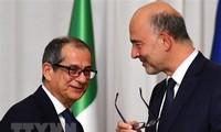 欧盟正式驳回意大利财政预算案  迈出对意大利制裁第一步