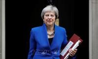 英脱欧:英国和欧盟就未来双边关系继续进行谈判