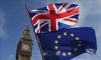 欧盟建议与英国建立前所未有的伙伴关系