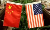 美中高官通电话   讨论下一阶段贸易谈判