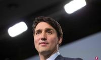 加拿大证实再有第三名加拿大公民在中国被拘留
