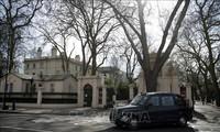 俄罗斯前间谍中毒事件:俄英同意恢复外交官人数