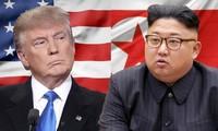 朝中社:朝鲜领导人金正恩与美国总统特朗普将继续进行建设性对话