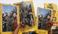 巴基斯坦公布释放被俘印度飞行员的时间
