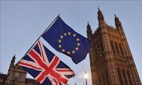 英国政府强调将如期举行二次公投
