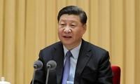 中国将举办亚洲文明对话大会