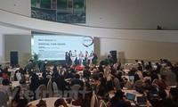 越南青年互联网管理论坛首次举行
