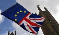 欧盟同意延迟脱欧期限