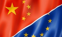 欧盟呼吁与中国建立贸易关系要谨慎