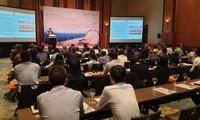 越南与荷兰伙伴分享海上风电面临的机遇和挑战