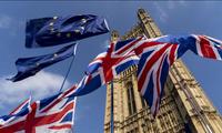 欧盟同意英国脱欧延期至10月底