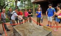今年五月在中国举行越南旅游推介活动