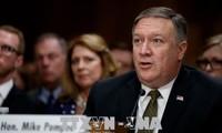 美国强调不改变与朝鲜建立外交关系的努力
