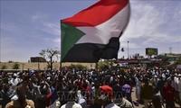 苏丹反对派:愿与军事委员会举行会面