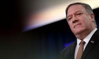 美国国务卿就对朝鲜实施制裁问题阐述观点