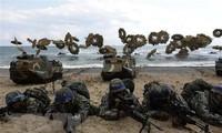 朝鲜媒体就损害朝韩关系的危机发出警告