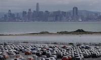 美国推迟征收进口汽车关税