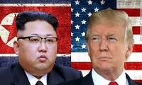 韩国举行国际和平论坛   希望挽救美朝核谈
