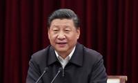 中共中央总书记、国家主席习近平将于下周访问俄罗斯
