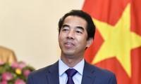 越南外交部副部长苏英勇:阮春福总理此次俄、挪、瑞三国之行为越南与三国关系注入新动力